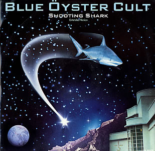 Shooting Shark 1984 single by Blue Öyster Cult