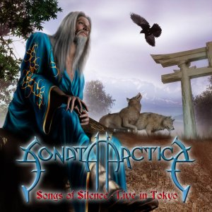 Sonata Arctica - Songs of Silence