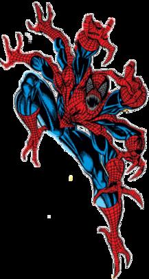Thunderbolts, ahora son los Dark Avengers Spiderdoppelganger