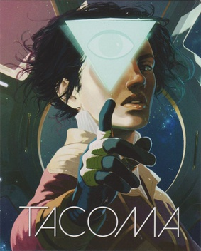 Picture of a game: Tacoma