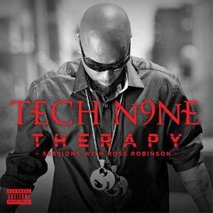 <i>Therapy</i> (Tech N9ne EP) 2013 EP by Tech N9ne