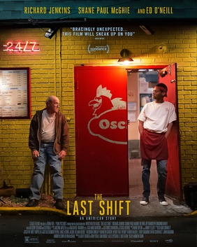 The Last Shift - Wikipedia