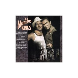 <i>The Mambo Kings</i> (soundtrack) 1992 soundtrack album