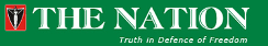 The Nation (Nigeria) logo.png