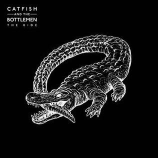 Image result for catfish and the bottlemen the ride
