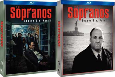 The Sopranos (season 6) - Wikipedia