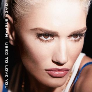 Gwen Stefani - Used to Love You (studio acapella)