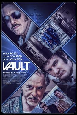 The Vault Film
