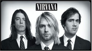 <i>With the Lights Out</i> Box set album by Nirvana