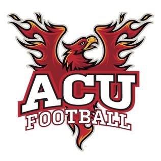 Arizona Christian Firestorm football