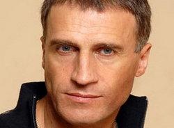 Aleksandr Dedyushko Russian actor