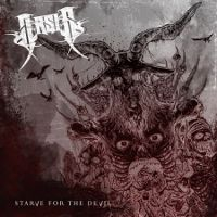 <i>Starve for the Devil</i> 2010 studio album by Arsis