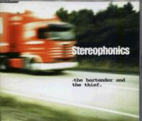 Stereophonics — The Bartender and the Thief (studio acapella)