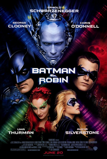 Batman & Robin (film) - Wikipedia