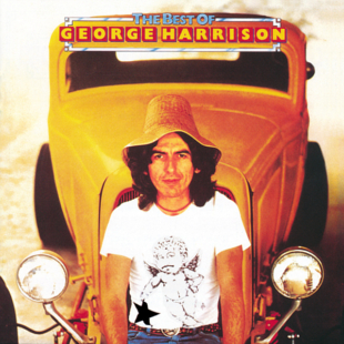<i>The Best of George Harrison</i> 1976 compilation album by George Harrison