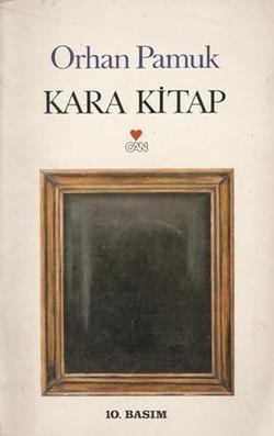 KITAP PDF KARA ORHAN PAMUK