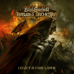 <i>Legacy of the Dark Lands</i> 2019 studio album by Blind Guardian Twilight Orchestra