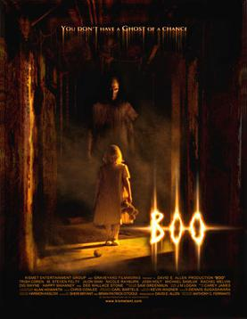 Picture of a movie: Boo