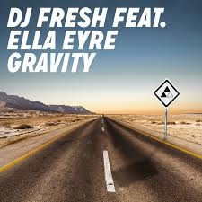 DJ Fresh featuring Ella Eyre - Gravity (studio acapella)
