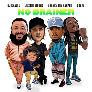 No Brainer Song Wikipedia