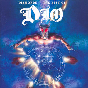 <i>Diamonds – The Best of Dio</i> 1992 greatest hits album by Dio