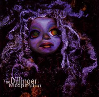 dillinger escape plan torrent