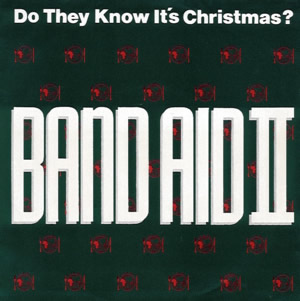 Do They Know It's Christmas? - Wikipedia