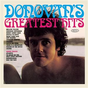 File:Donovan-Donovan's Greatest Hits.jpg - Wikipedia, the free ...