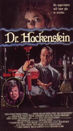 dr hackenstein wikipedia