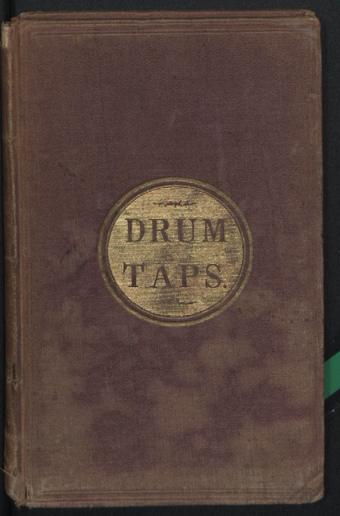 Drum Taps Wikipedia