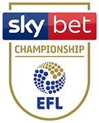 EFL Championship Second tier of the football pyramid of professional football league in England