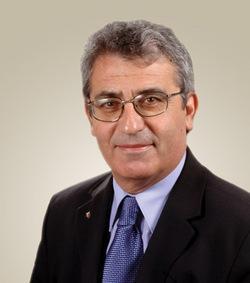 Evarist Bartolo Maltese politician