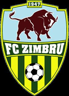 FC Zimbru Chișinău Association football club in Moldova