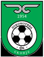 FK Lokomotiva Skopje Football club