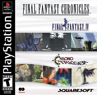 <i>Final Fantasy Chronicles</i>
