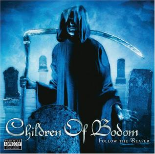 <i>Follow the Reaper</i> 2000 studio album by Children of Bodom