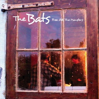 <i>Free All the Monsters</i> 2011 studio album by The Bats