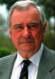 George Baker (actor) English actor and writer