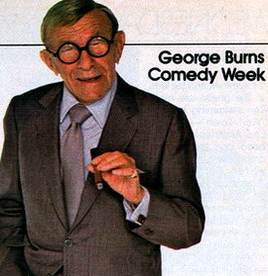 george burns son