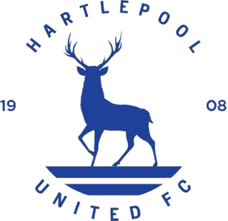 Hartlepool United F.C. English association football club