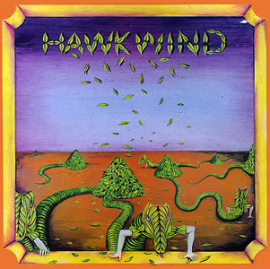 <i>Hawkwind</i> (album) 1970 studio album by Hawkwind