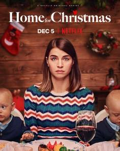 Home for Christmas (TV series) - Wikipedia