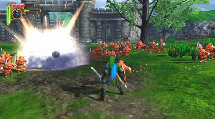 Hyrule Warriors Wikiwand