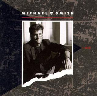 <i>I 2</i> (EYE) 1988 studio album by Michael W. Smith