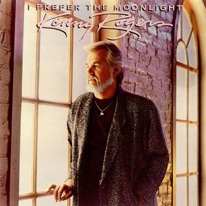 <i>I Prefer the Moonlight</i> 1987 studio album by Kenny Rogers
