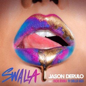 Swalla 2017 single