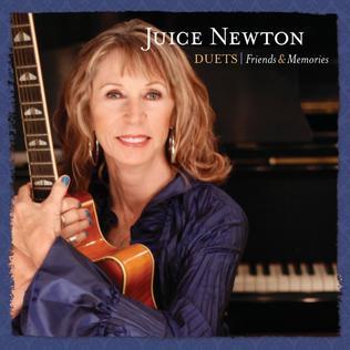 <i>Duets: Friends & Memories</i> 2010 studio album by Juice Newton