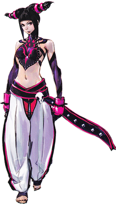 Juri Street Fighter Wikipedia