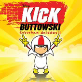 Kick Buttowski Suburban Daredevil Wikipedia