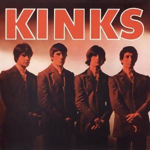 <i>Kinks</i> (album) 1964 studio album by the Kinks